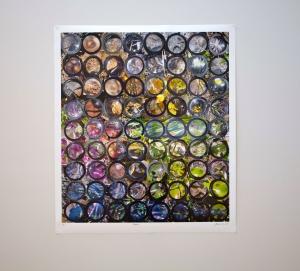 Multifocal, Glenda Orr, photo by Mel de Ruyter