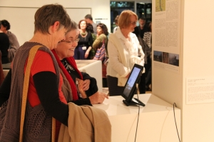Redland Art Gallery opening